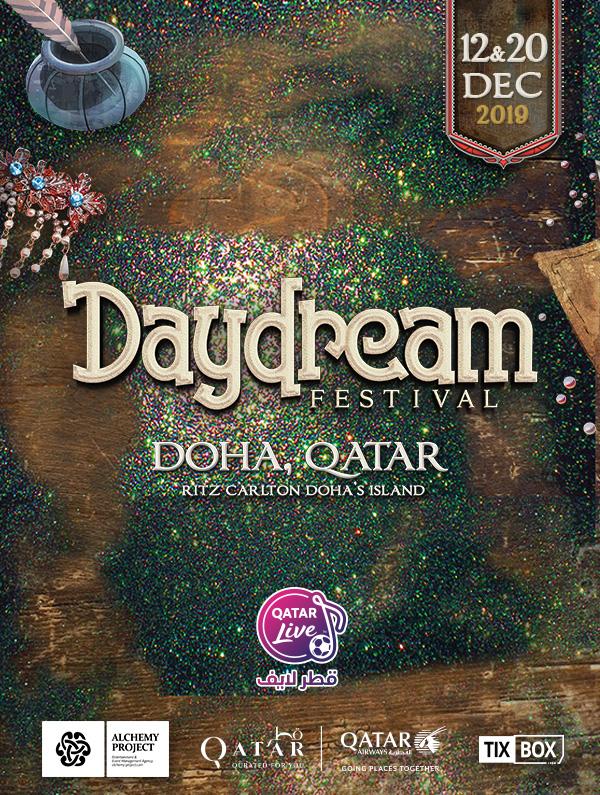 DayDream Festival - Doha