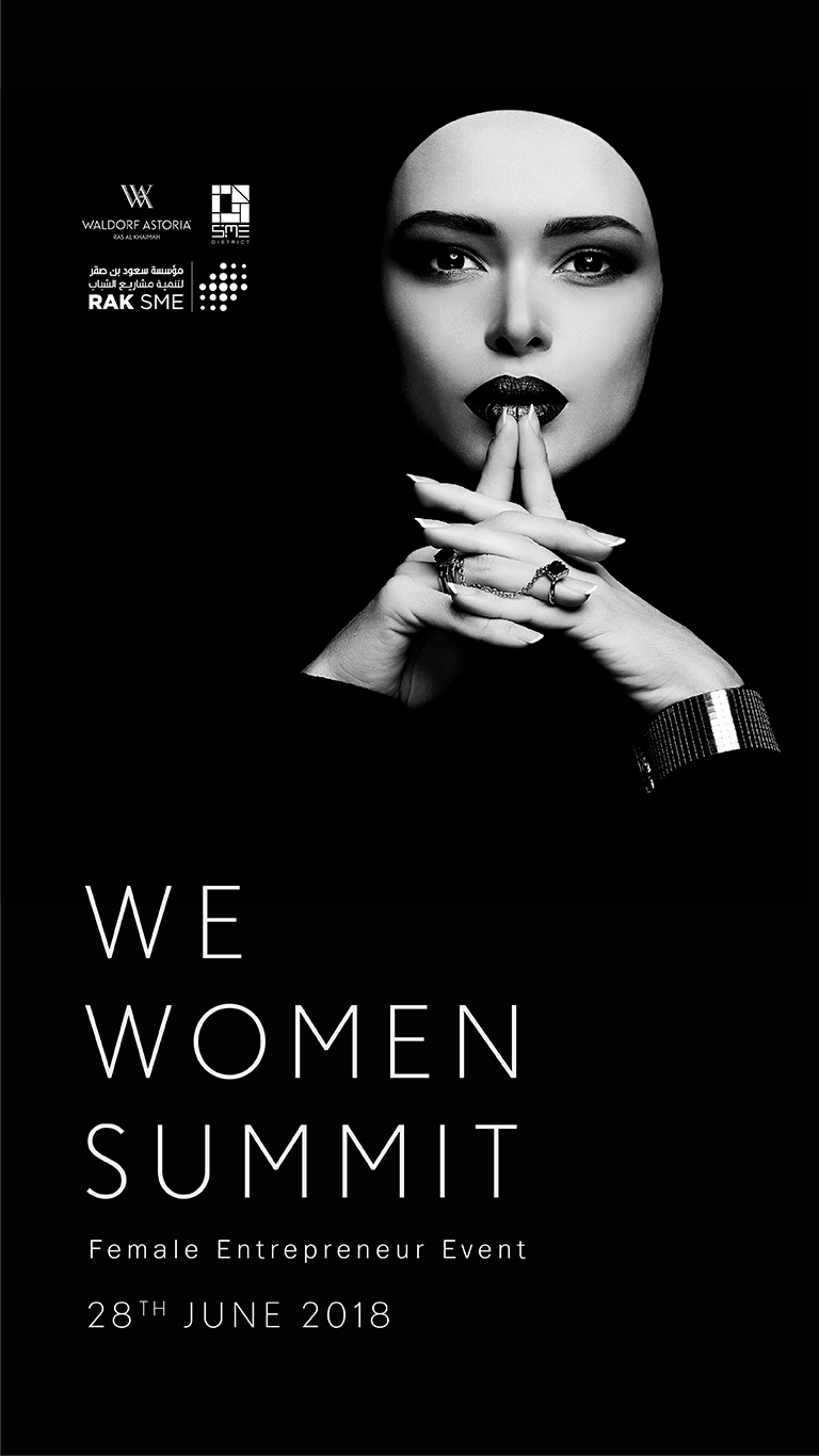 We Women Summit