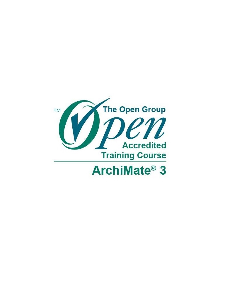 ArchiMate® 3 Training Course in Dubai on 20 June 2018