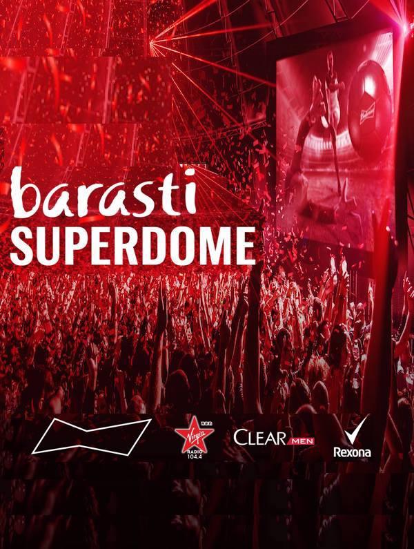 Barasti SuperDome 2018