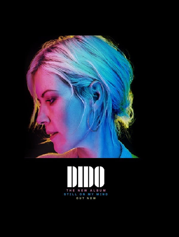 Dido at Dubai Media City