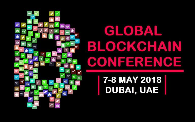 Global Blockchain Conference & Awards 2018 - Dubai