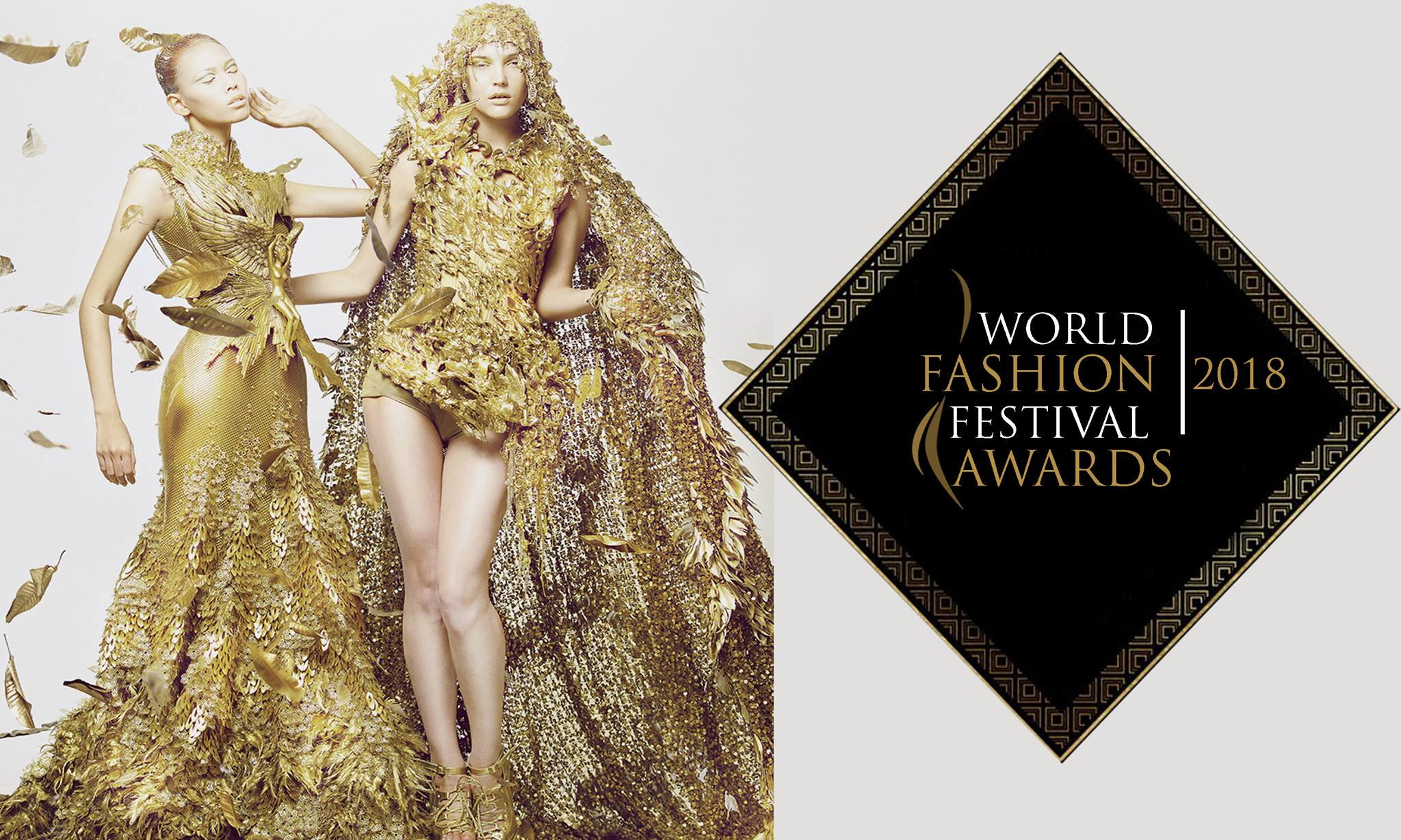 World Fashion Festival Awards 2018