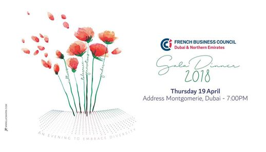 French Business Council 2018 Gala Dinner | Embracing Diversity