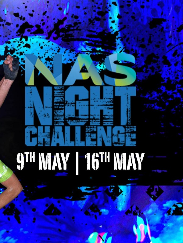 NAS Night Challenge 2019