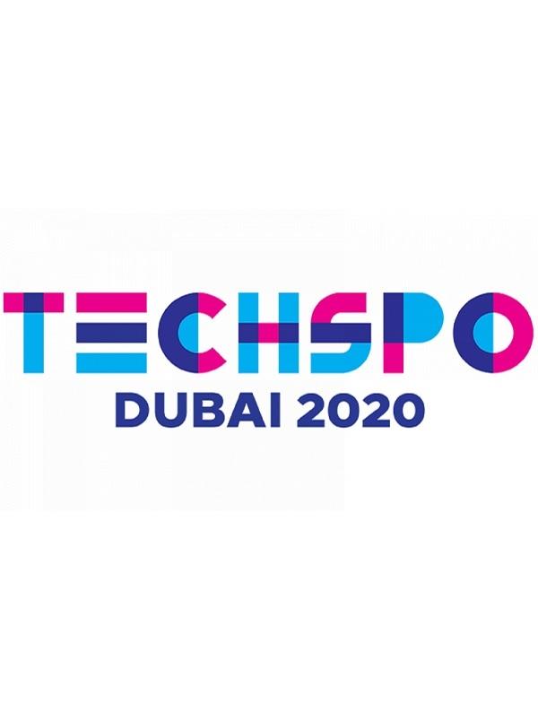 TECHSPO Dubai 2020