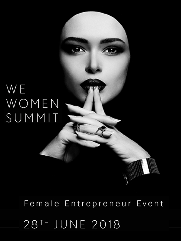 We Women Summit