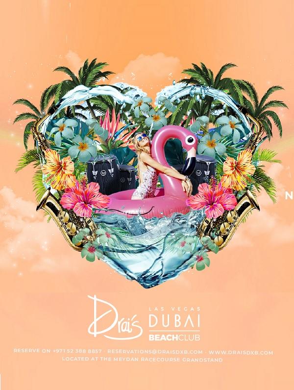 Drai's DXB Presents: Lovejuice - Every Saturday